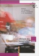 Traject V&V Helpen bij dagelijkse bezigheden 103 Leerlingenboek
