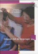 Traject V&V Omgaan met de zorgvrager 104 Theorieboek