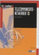 TransferE Telecommunicatienetwerken 1 TMA Kernboek