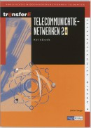 TransferE Telecommunicatienetwerken 2 TMA Kernboek