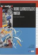 TransferE Theorie elektriciteitsleer 3 Monteur Leerwerkboek