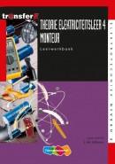 TransferE Theorie Elektriciteitsleer 4 Monteur Leerwerkboek