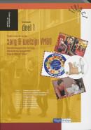 Traject Z&W-VMBO Zorg & Welzijn breed 1 BGT Werkboek
