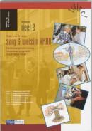 Werkboek Intrasecotraal programma Zorg & Welzijn breed 2 Vmbo B