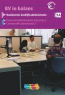 BV in balans Basiskennis bedrijfsadministratie 1A Leerlingenboek