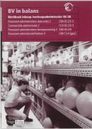 BV in balans Inkoop-/verkoopadministratie 1B/2B Werkboek