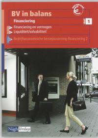 BV in balans Financiering 1 Leerlingenboek