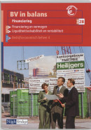 BV in balans Financiering 2B Leerlingenboek