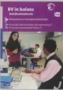 BV in balans Bedrijfsadministratie 4A Leerlingenboek