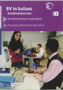 BV in balans Bedrijfsadministratie 3 Leerlingenboek