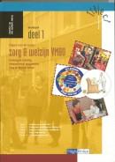 Traject Z&W-VMBO Zorg & Welzijn breed 1 GL Werkboek