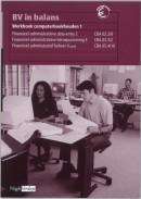 BV in balans Computerboekhouden 1 Werkboek