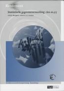 Rendement Statistische gegevensverwerking Leerlingenboek