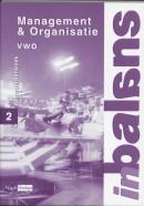 In balans management & organisatie antwoordenboek 2