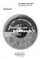 Natuur- en Scheikunde Actief 1 bovenbouw vmbo KGT K 8 Werkboek