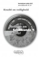 Natuur- en Scheikunde Actief 1 Vmbo KGT K 9 Werkboek