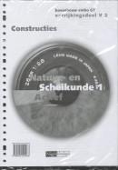 Natuur- en Scheikunde Actief Vmbo GT V 2 constructies Leer-werkboek