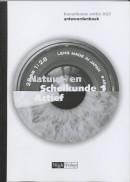 Natuur- en Scheikunde Actief 1 KGT Antwoordenboek