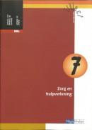 Traject Z&W BBL Katern 7 zorg en hulpverlening