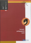 Traject Z&W BBL Katern 9 sociaal-pedagogisch werk