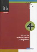 Traject Z&W KBL/GL Katern 4 sociale en communicatieve vaardigheden