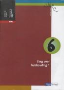 Traject Z&W KBL Katern 6 zorg voor huishouding 1