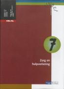 Traject Z&W KBL/GL Katern 7 zorg en hulpverlening