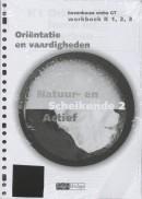 Natuur- en Scheikunde Actief 2 Vmbo GT K 1 2 3 Werkboek