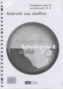 Natuur- en Scheikunde Actief 2 GT kerndeel 4 Werkboek