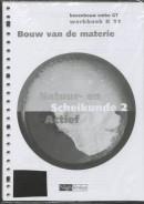 Natuur- en Scheikunde Actief 2 GT kerndeel 11 Werkboek