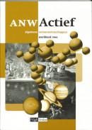 ANW Actief Vwo Werkboek