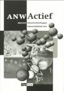 ANW Actief Vwo Antwoordenboek