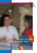 Traject V&V Plannen van verpleegkundige zorg 401 Tekstboek