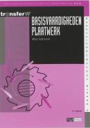 TransferW Basisvaardigheden plaatwerk Werkboek