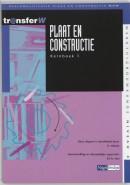 TransferW Plaat en constructie 1 Kernboek