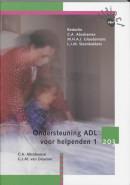 Traject V&V Ondersteuning ADL voor helpenden 1 203