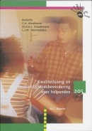 Tekstboek Kwaliteitszorg en deskundigheidsbevordering voor helpenden 205