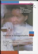 Traject V&V Interactie in beroepssituaties 204