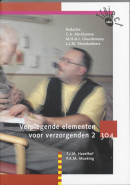 Traject V&V Verplegende elementen voor verzorgenden 2 304