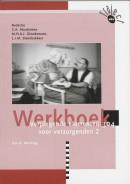 Traject V&V Verplegende elementen voor verzorgenden 2 304 Werkboek