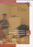 Tekstboek Kwaliteitszorg en deskundigheidsbevordering voor verzorgenden 306