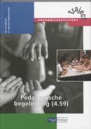 Traject Onderwijsassistent Pedagogische begeleiding 4.59