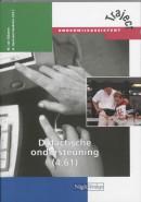 Traject Onderwijsassistent Didactische ondersteuning 4.61 Leerboek