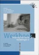 Traject V&V Verpleegtechnische handelingen 2 402 Werkboek