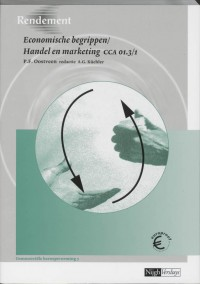 Rendement Economische begrippen/Handel en marketing CCA 01.3/1 Leerboek