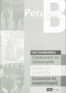 Percent economie B vmbo Toetsenbundel