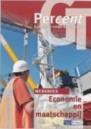 Percent Vmbo bovenbouw GT economie en maatschappij Werkboek