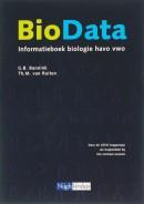 BioData Biologie Havo vwo Informatieboek