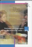 Traject V&V Verplegen van zorgvragers met een psychiatrische ziekte 1
