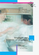 Traject V&V Verplegen van kinderen en jeugdigen